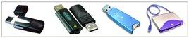 USB Tokens y lectores de Tarjetas Inteligentes criptográficas