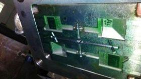molde inyección plastico